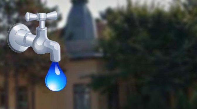 Ispiranje vodovodne mreže u Zmajevu, Savinom i Ravnom Selu