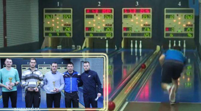 Božićni turnir u kuglanju i ove godine u Vrbasu okupio elitu ovog sporta
