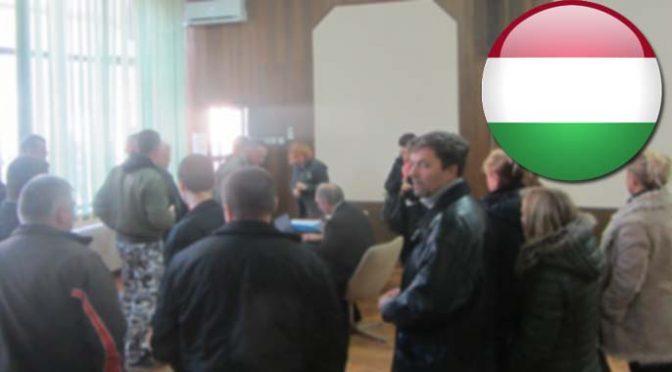 Interesovanje Vrbašana za privremeni rad u Mađarskoj