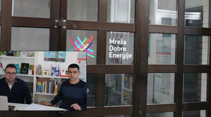 U Vrbasu otvoren Sekretarijat Mreže dobre energije – Besplatni saveti za građane