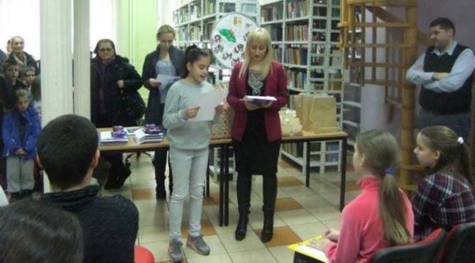 Dodeljene nagrade konkursa Svetosavski dani