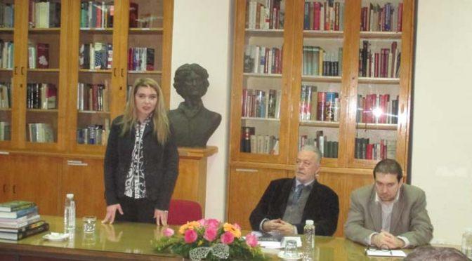 Vrbaska Biblioteka proslavila svoj praznik