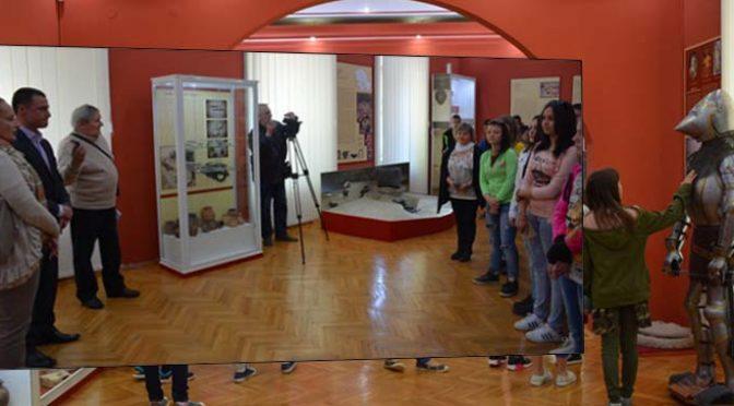 Mladi iz bratskog grada Gedra boravili u Vrbasu
