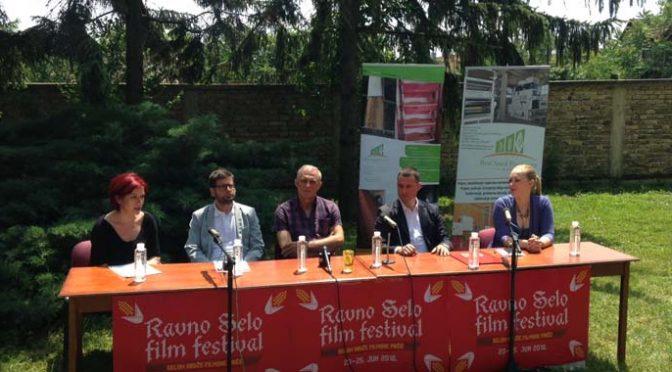 Ravno Selo u junu ponovo okuplja filmske majstore