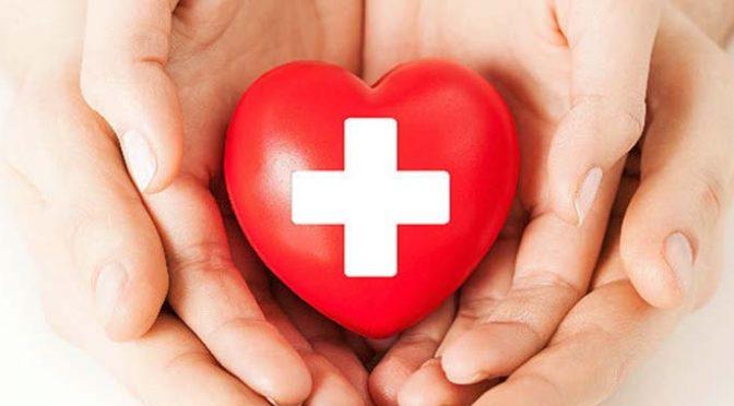 Nedelja Crvenog krsta od 8. do 15. maja