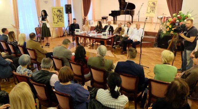 Svečano otvoren 50. Festival poezije mladih