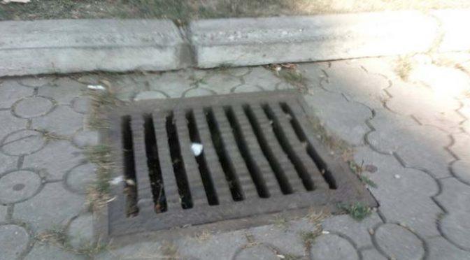 Radovi na održavanju atmosferske kanalizacije – Pripreme za jesen