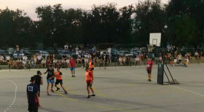 Završen basket turnir u Zmajevu – Takmičilo se 16 ekipa
