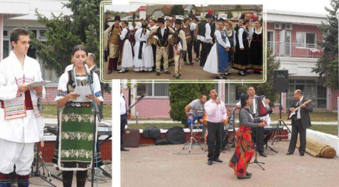Izvorne tradicije u Vrbasu – 40. Festival folklornih tradicija Vojvodine (FOTO)