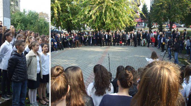 Vrbas svečanostima obeležio Dan oslobođenja i opštine