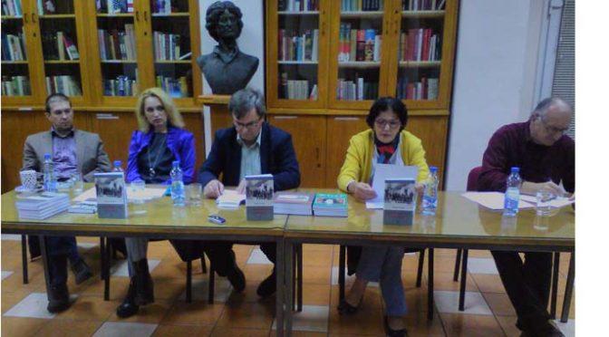 """Nikola Šanta predstavio svoj novi roman """"Panonska neman"""""""