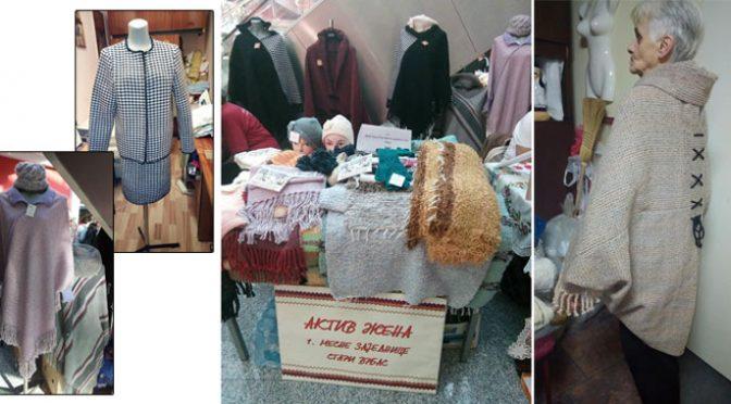 Prodajna izložba humanitarnog karaktera