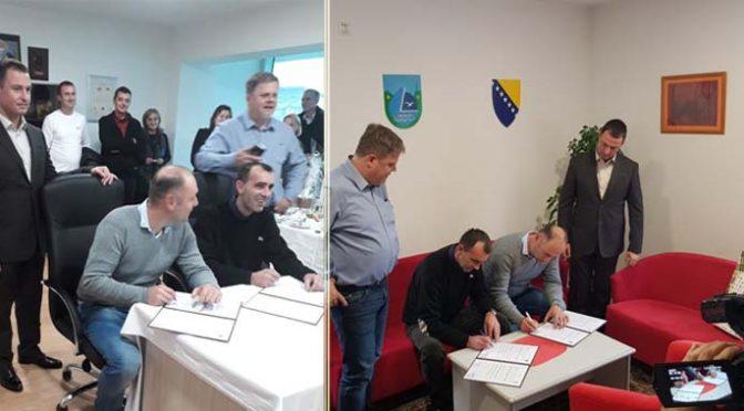 Mesne zajednice Prokosovići i Kucura obnavljaju saradnju