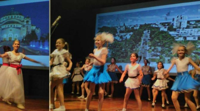 Vrbas ugostio srpsko-ruska društva – Održan svečani godišnji koncert