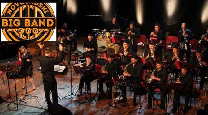 Novosadski BIG BAND u Vrbasu – Muzika dobrog raspoloženja