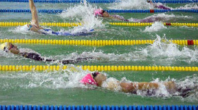 Vrbašanin Vasilije Đirlić treći na školskom prvenstvu Srbije u plivanju