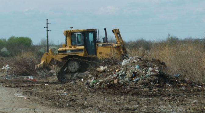 Sanacija smetlišta komunalnog otpada u Savinom Selu
