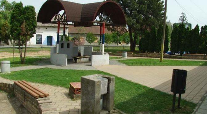 Sprovedeno prolećno uređenje centra Zmajeva