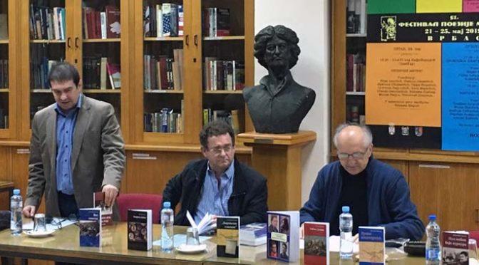 "Festivalski ""Izlet u prozu"" – Dragomir Dujmov"