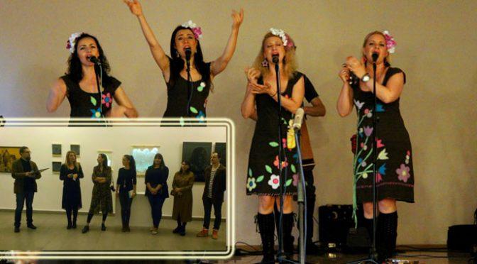 Otvoreni 51. Festival poezije mladih i 45. Paleta mladih