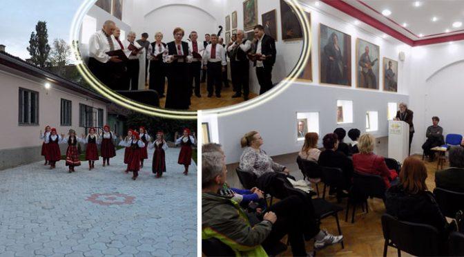 """Budućnost tradicije – Sadržajni programi ovogodišnje manifestacije """"Muzeji za 10"""""""