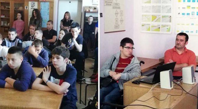 Društvo invalida Vrbasa svojim aktivnostima gradi veze sa ustanovama i građanima