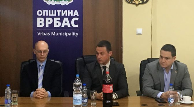 Čišćenje VBK i rad CPPOV glavne teme razgovora sa ministrima Ružićem i Trivanom