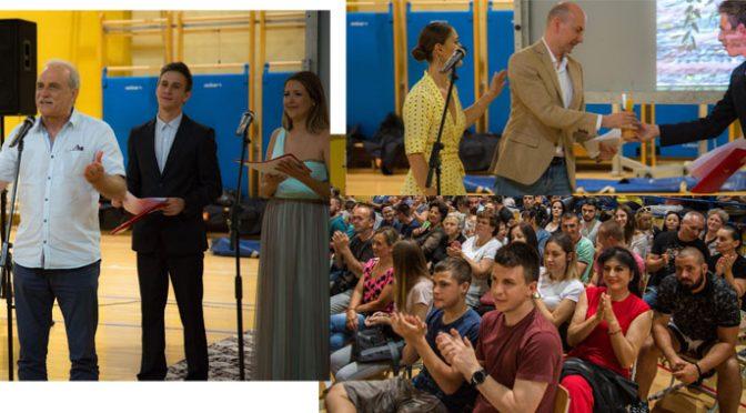 Dodelom nagrada završen treći Festival debitantskog filma u Ravnom Selu
