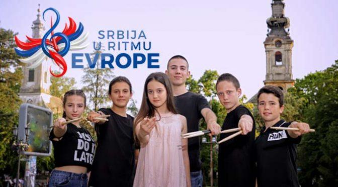 """Glasajte za pobedu Vrbasa na takmičenju """"Srbija u ritmu Evrope"""""""