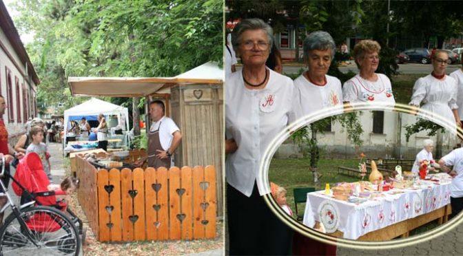 Sadržajni programi na Festivalu u čast novog hleba u Vrbasu