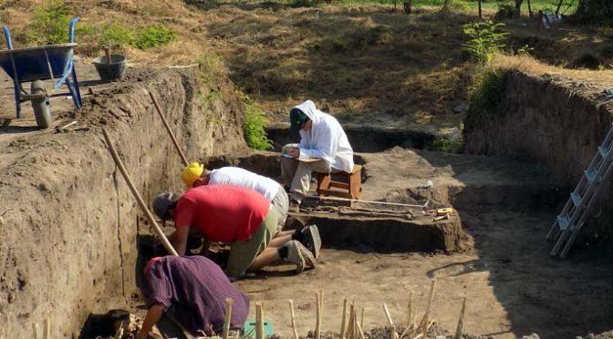 Proglašenje Šuvakovog salaša za arheološko nalazište doneće nova istraživanja lokaliteta