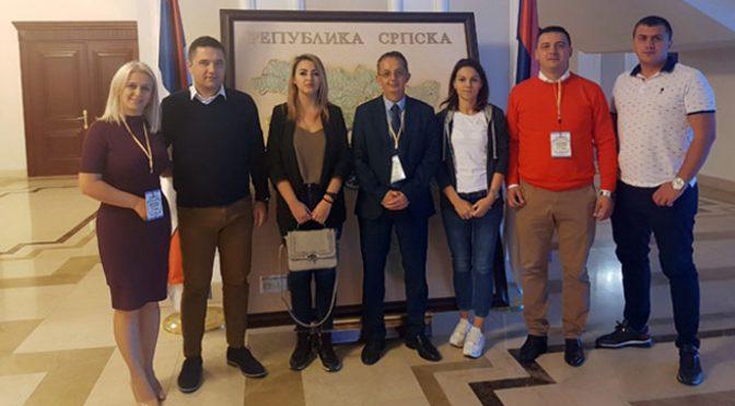 Opština Vrbas predstavljena u Banjaluci na konferenciji o bezbednosti saobraćaja
