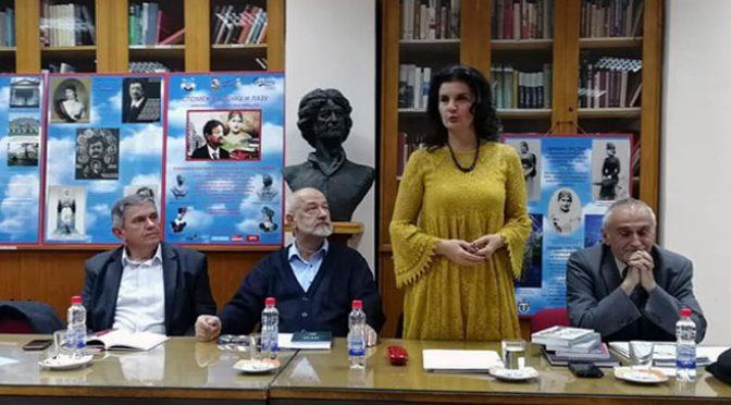 Književno veče o Lazi Kostiću i Lenki Dunđerski – Srpski Romeo i Julija