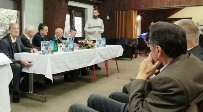 """Predstavljena monografija PD """"Sava Kovačević"""" o šest decenija rada"""