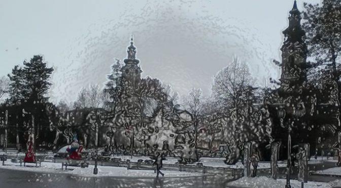 """Od sutra počinje sa radom """"Ledeni trg"""" na Trgu Nikole Pašića"""