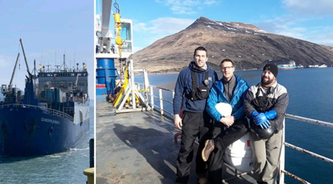 OKO NAS TEMA: Posao preko Okeana sve traženiji – Vrbašani na Aljasci