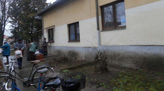 OKO NAS TEMA: Preko 160 korisnika Narodne kuhinje u Vrbasu