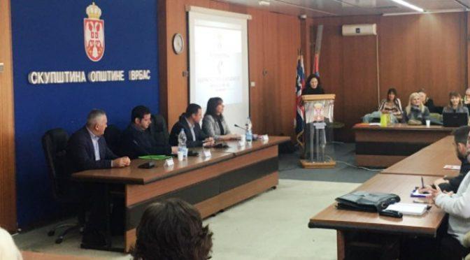 Nacionalna služba za zapošljavanje predstavila poslodavcima u Vrbasu konkurse