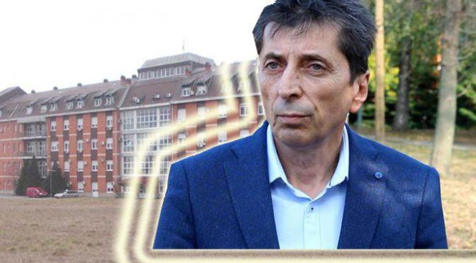 Doktor Milan Popov, direktor OBV: Čuvajmo druge od sebe