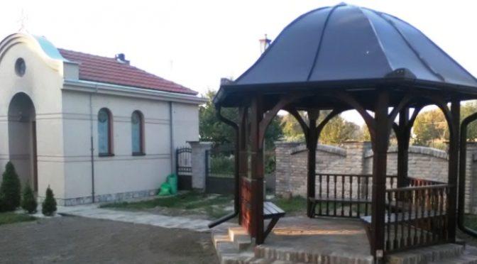 Predavanje arhimandrita Mihaila Bikovića u utorak u Vrbasu