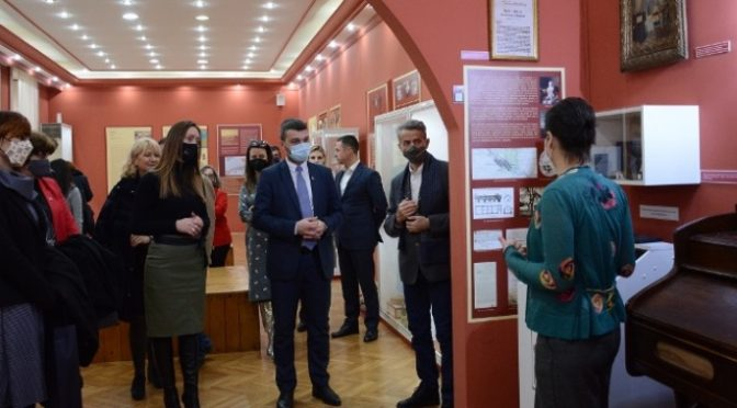 Obeleženo pet godina rada Gradskog muzeja Vrbasa