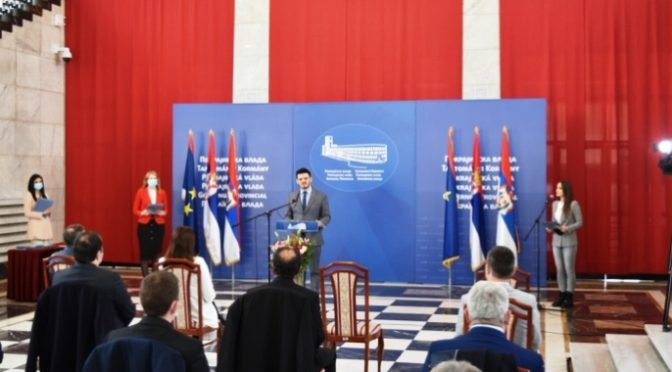 Pokrajina sufinansira izradu plana razvoja opštine Vrbas