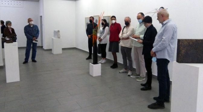 Otvorena izložba radova profesora Fakulteta primenjenih umetnosti