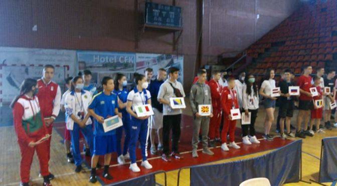 Peti Juniorski kup nacija u boksu – Nadmeće se 16 reprezentacija