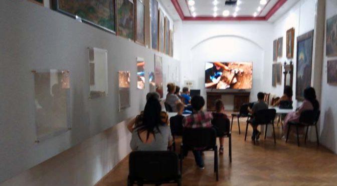 Smotra arheološkog filma u Vrbasu traje do 28. jula