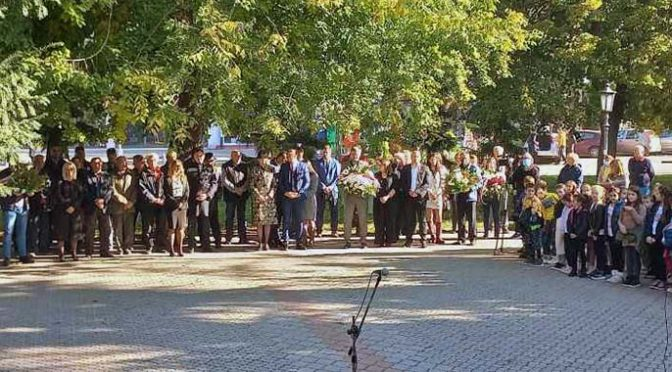 Nizom programa svečano obeleženi Dan oslobođenja i Dan opštine Vrbas