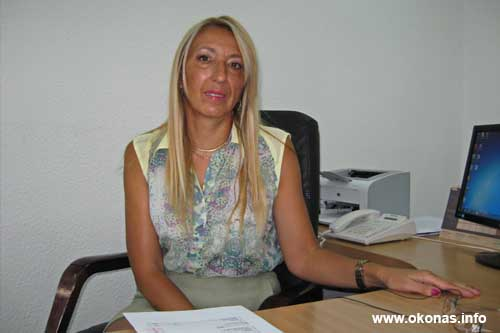 Jasmina Asi