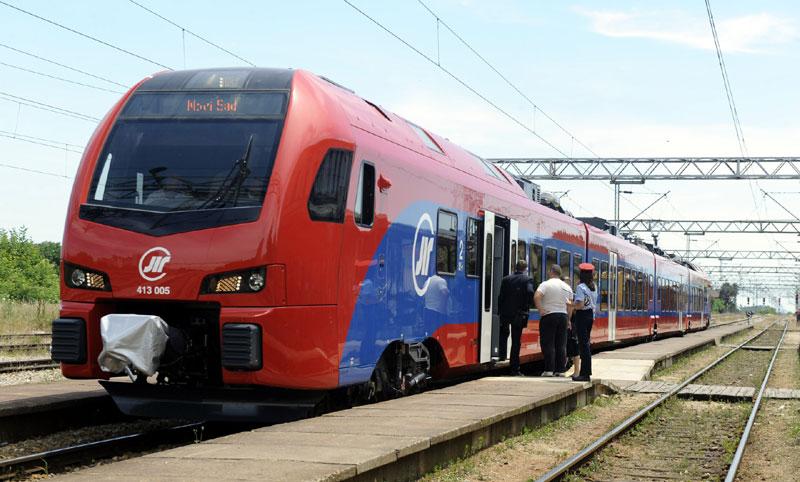 Danas ne saobraćaju neki vozovi iz Vrbasa