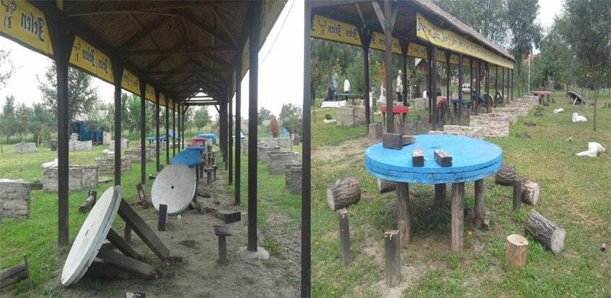 Vandalsko divljanje nad javnim dobrima u naselju Vinogradi