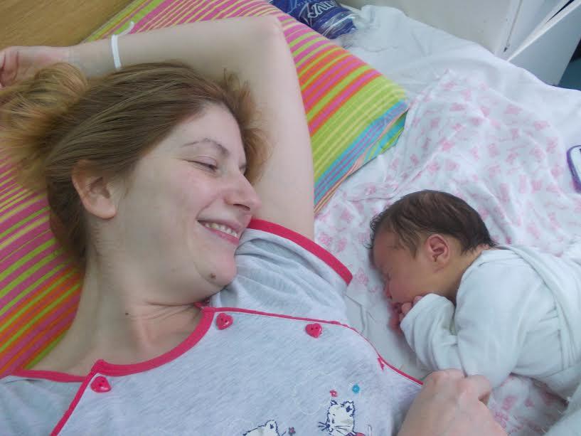 Rođene bebe u OBV od 06.10. do 25.10